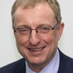 Claus Liesegang, Journalistenschule ifp