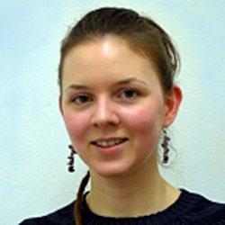 Louisa Braun, Journalistenschule ifp