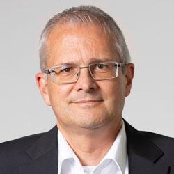 Gerd Mägerle, Journalistenschule ifp