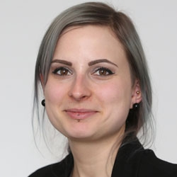 Lisa Mahle, Journalistenschule ifp