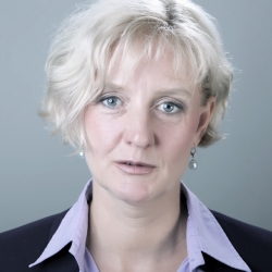 Martina Janning