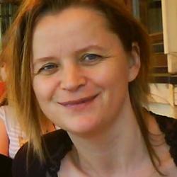 Nea Matzen, Referentin, Journalistenschule ifp
