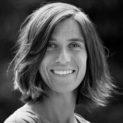 Andrea Mertes, Referentin, Journalistenschule ifp