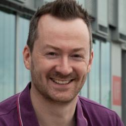 Moritz Sauer, Referent Journalistenschule ifp