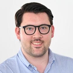 Max Mühlens, Journalistenschule ifp
