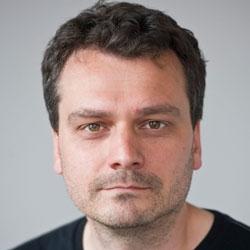 Roland Müller, Journalistenschule ifp