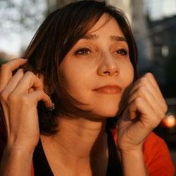 Ana Nedelea, Journalistenschule ifp
