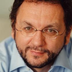 Heribert Prantl, ifp-Stipendiat 1975, katholische Journalistenschule ifp