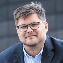Henning Rasche, Journalistenschule ifp