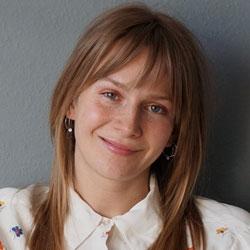 Xenia Reinfels, Journalistenschule ifp