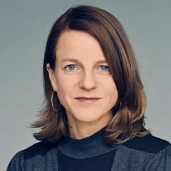 Melanie Reinsch, Journalistenschule ifp