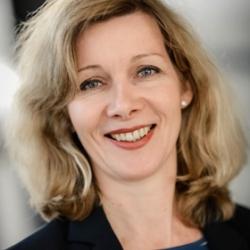 Karen Rinsche, Journalistenschule ifp