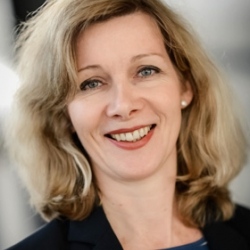 Karen Rinsche, Referentin, Journalistenschule ifp