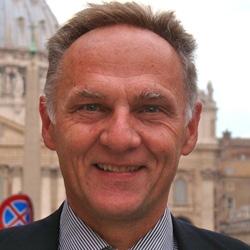 Joachim Rogosch, Journalistenschule ifp