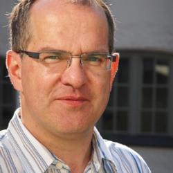 Kontakt Studienleiter Bernhard Rude Journalistenschule ifp
