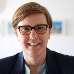 Karin Schlüter, Referentin, Journalistenschule ifp