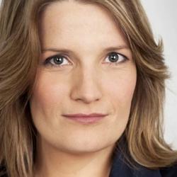 Sonja Schünemann, Referentin, Journalistenschule ifp