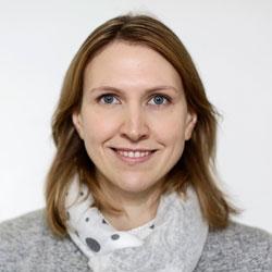 Kristina Staab, Journalistenschule ifp