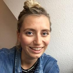 Stefanie Benke, Katholische Journalistenschule ifp