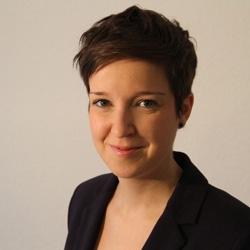 Miriam Steimer. Katholische Journalistenschule