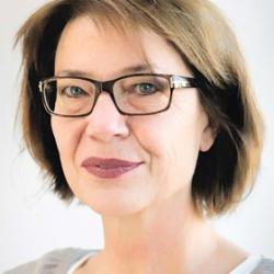 Susanne Stiefel, Referentin, Journalistenschule ifp