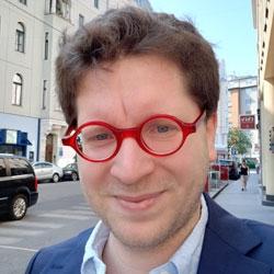 Peter Techet, Katholische Journalistenschule ifp