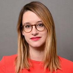 Laura Terberl, Referentin, Katholische Journalistenschule ifp