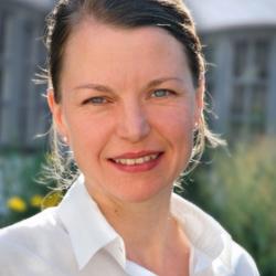 Ingrid Trümper