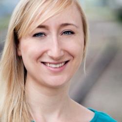 Vanessa Wormer, Referentin, Journalistenschule ifp