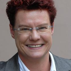Anke Vehmeier, Referentin, Journalistenschule ifp