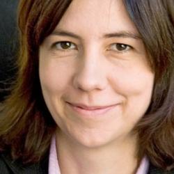 Sonja Volkmann-Schluck, Referentin, Journalistenschule ifp