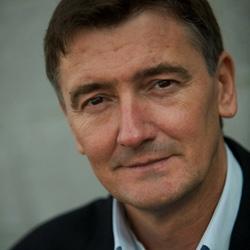Martin Weiss, Referent, Journalistenschule ifp