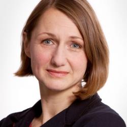 Antje Weiss, Referentin, Journalistenschule ifp