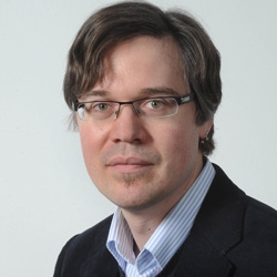 Daniel Wirsching, Foto: Ulrich Wagner