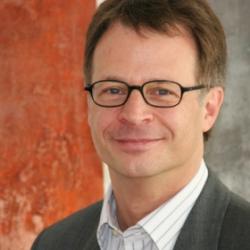Heinz Wolf, Journalistenschule ifp