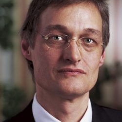 Armin Wouters, Katholische Journalistenschule ifp