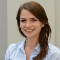 Olesya Yaremchuk, Journalistenschule ifp