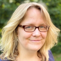 Annette Zoch, Journalistenschule ifp