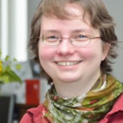 Cornelia Klaebe