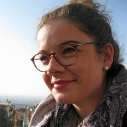 Pia Dyckmans, Journalistenschul ifp