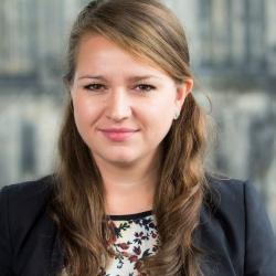 Milena Furman, Journalistenschule ifp