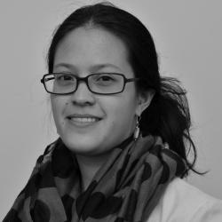 Caroline Haro-Gnändinger, Journalistenschule ifp