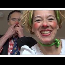 Embedded thumbnail for Lachen ist die beste Medizin