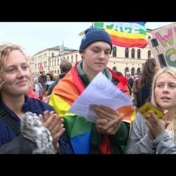 Embedded thumbnail for Politisierte Jugend