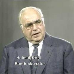 Embedded thumbnail for Helmut Kohl im Interview 1996