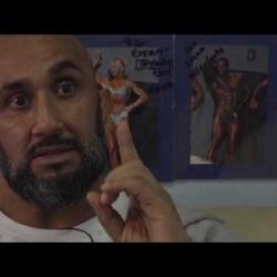 Embedded thumbnail for Verzicht für den Erfolg – Bodybuilder Ercan Demir