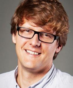 Martin Bauer, Referent, Journalistenschule ifp