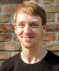 Michael Haas, Journalistenschule ifp